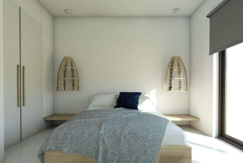 C bedroom-C