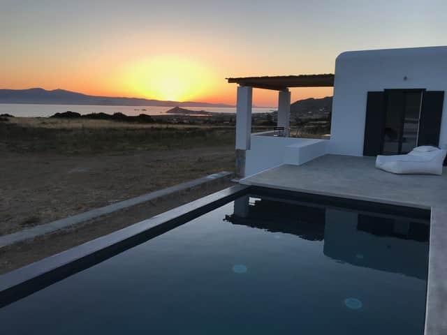 Villa Yannolis – Glyfada
