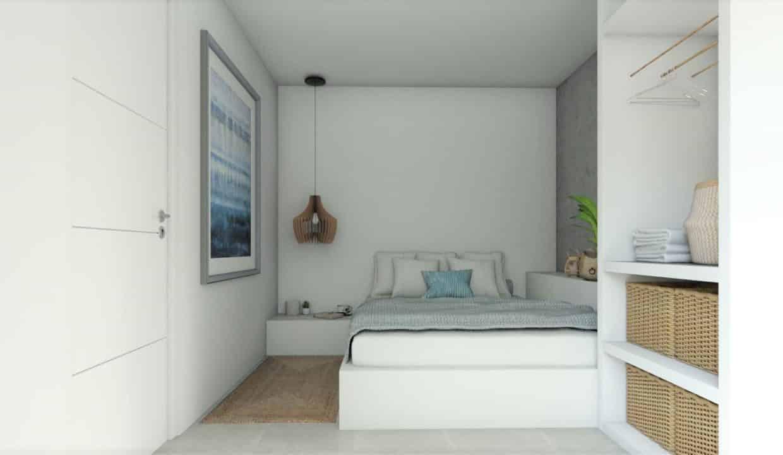 jotta 2 - bedroom